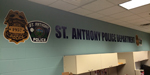 st anthony pd